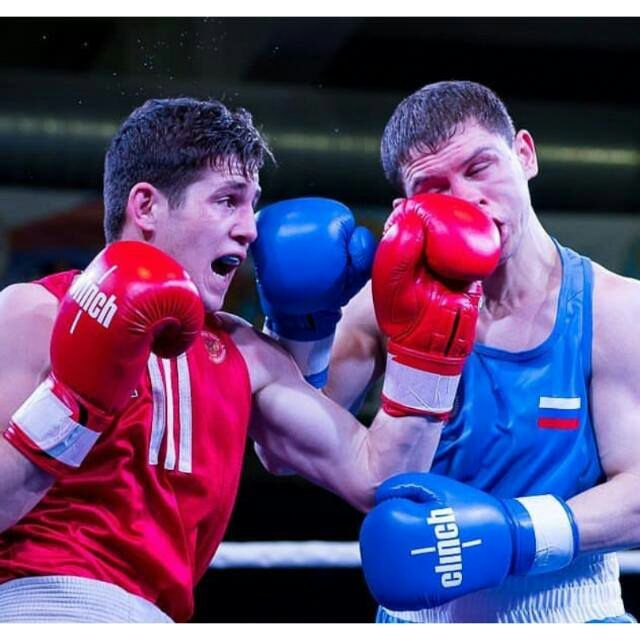 Первенство СКФО по боксу среди юниоров 19-22 лет (1996-1999г.р.)
